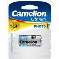 Camelion CR123A Compatible
