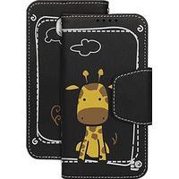 Beyond Cell Infolio Giraffe Case (Galaxy S6)