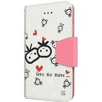 Beyond Cell Infolio Love Me More Case (LG G3)