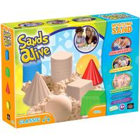 Sands Alive Classic Geometric Sand Builder