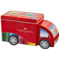 Faber-Castell Fibre Tip Pen Connector Truck