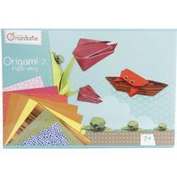 Avenue Mandarine Kreativ Box Origami 2