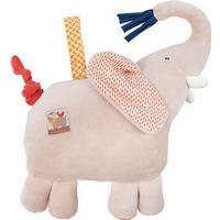 Moulin Roty Elefant Med Musik Optræk