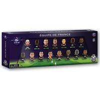 Soccerstarz France 15 Player Team Pack