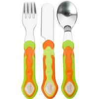 Vitalbaby Stainless Steel Cutlery Set