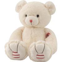 Kaloo Rouge Medium Bear Ivory White 963526