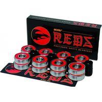 Bones Reds 627 7mm 16-pack