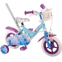 Volare Disney Frozen Girls Bicycle 10""