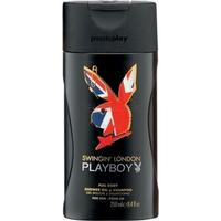 Playboy London Shower Gel 250ml