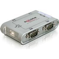 DeLock 87414 USB 2.0 Extern