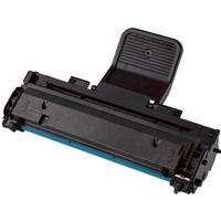 Samsung MLT-D1082S Lasertoner, Svart, kompatibel (1500 sidor)