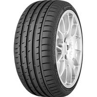 Continental SportContact 3 195/45 R17 81W