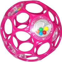 Mary Meyer Oball Rattle