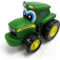 John Deere Traktor Push & Roll