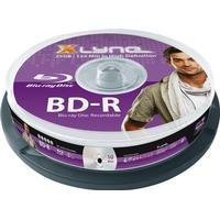 Xlyne BD-R 25GB 4x Spindle 10-Pack