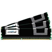 Crucial DDR3 1866MHz 3x8GB ECC Reg (CT3K8G3ERSDD8186D)