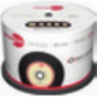 Primeon CD-R Vinyl 700MB 52x Spindle 50-Pack