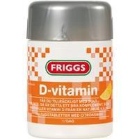 hälsokost vitaminer