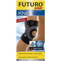 Futuro Sport Moisture Control Knee Support M