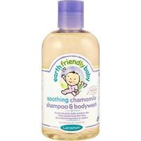 Earth Friendly Baby Shampoo kamomill- 250 ml