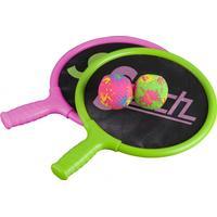 Smash 'n splash tennis set 38cm 4 dele
