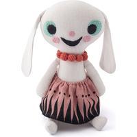 Littlephant Linen Doll Nina