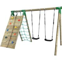 Hörby Bruk Wooden Swing Active Climb 4087