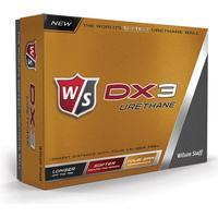 Wilson Dx3 Urethane (12 pack)