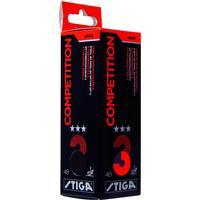 Stiga Competition 3 Balls
