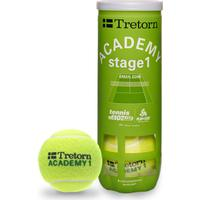 Tretorn Academy Green Stage 1 1 Can