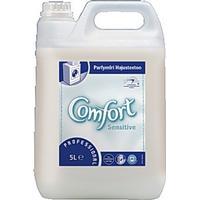 Komfort Sensitive Professional Fabric Softener 5L