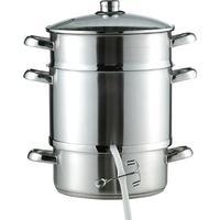 DAY Juice Boiler Juice maskine med låg 26cm