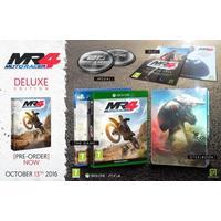 Moto Racer 4: Deluxe Edition