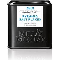 Mill & Mortar Krydda Pyramidsalt 70 g