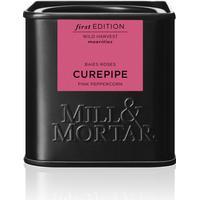 Mill & Mortar Krydda Curepipe Rosépeppar 25 g