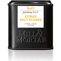 Mill & Mortar Krydda Citrus Salt 70 g