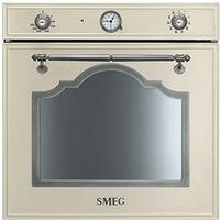Smeg SF750PS Cream