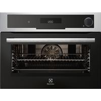 Electrolux EVY9847AOX Rustfrit Stål