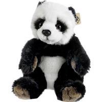 Bon Ton Mjukdjur Sittande Panda