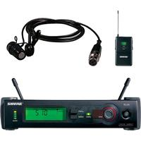 Shure SLX14E/85-H5 (518-542 MHz) slipsmikrofon