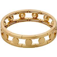 Pilgrim Armband - Guld