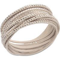 Swarovski Slake Armband - Roseguld/Kristall