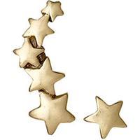 Pilgrim Classic Örhängen - Guld