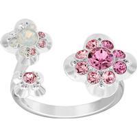 Swarovski Cherie - Rhodium Ring w. Crystal (5139721)