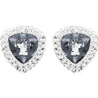 Swarovski Begin Palladium - Palladium Earrings w. Crystal (5079320)