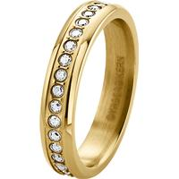 Dyrberg Kern Esquire Ring - Gold Plated