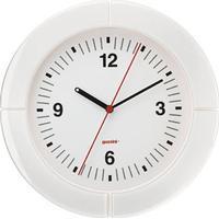 Guzzini I Clock 37cm Wall Clock