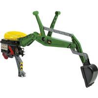 Rolly Toys Rear Excavator John Deere