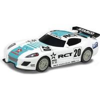 Scalextric GT Lightning Vit C3476