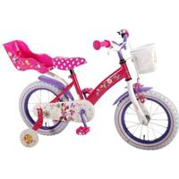 Volare Barncykel Disney Minnie Mouse 14